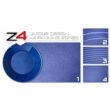 XP Starter aranymosó tál szett