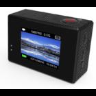 SJCAM SJ 5000+ WiFi Full HD akciókamera, sportkamera vízálló tokkal + kiegészítőkkel (fekete)
