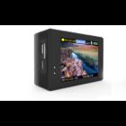 SJCAM SJ 5000 Full HD akciókamera, sportkamera vízálló tokkal + kiegészítőkkel (fekete)