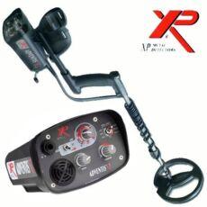 XP Adventis 2 profi fémkereső detektor