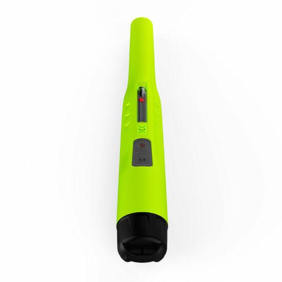 Deteknix XPointer Diver 30 méterig vízálló kézi fémkereső, pinpointer