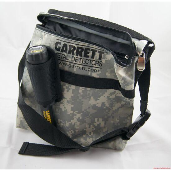 Garrett DigiCamo fémkereső kistáska, övtáska