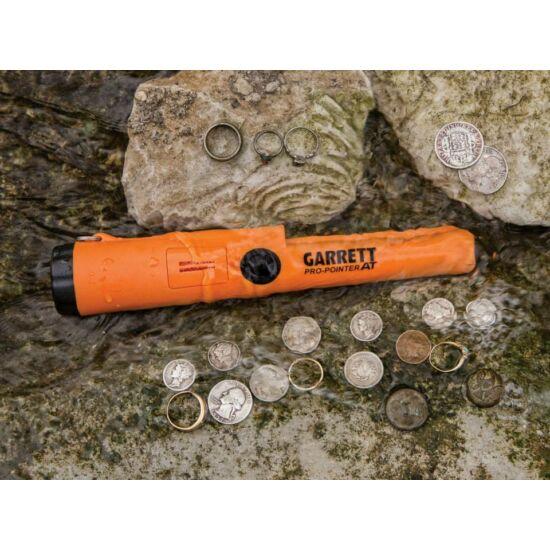 Garrett Pro Pointer AT pinpointer vízálló kézi fémkereső