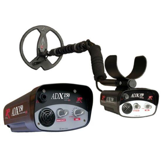 XP ADX 150 fémdetektor, fémkereső metal detector