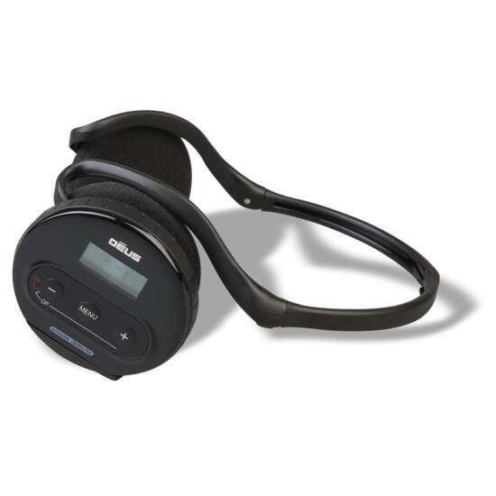 XP Deus WS4 vezeték nélküli fejhallgató