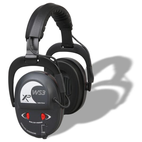 XP WS3 vezeték nélküli fejhallgató